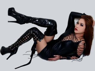 FreakyMaria horny webcam model