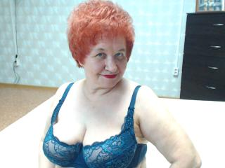 CougarFun live show pussy room